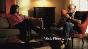 Mick Fleetwood reminisces on his first musical memories.   Sound City. A film by Dave Grohl.