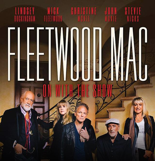 fleetwood mac tickets ottawa 2014