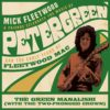 FIRST TRACK RELEASED FROM THE SHOW THE GREEN MANALISHI (WITH THE TWO PRONGED CROWN) – WATCH HERELIVE PERFORMANCE FEATURING BILLY GIBBONS AND KIRK HAMMETT (PLAYING PETER GREEN'S LEGENDARY 1959 LES PAUL)  ALL-STAR CAST WITH A ONE OF A KIND CONCERT HONOURING THE EARLY YEARS OF FLEETWOOD MAC AND FOUNDER PETER GREEN RECORDED AT THE LONDON PALLADIUM […]